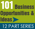 101 Business Opportunities