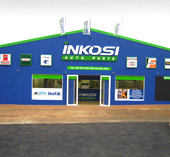 Inkosi Auto Parts Franchise For Sale