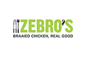 Zebro's chicken Franchise Opportunity
