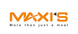 Maxi's Restaurants Franchise for sale