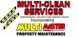 Multi-Clean Services franchise for sale